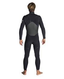 Flahbomb Plus 4/3 Zip Free - Wetsuit