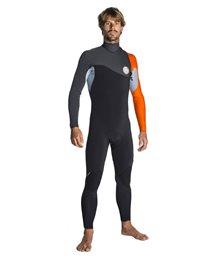 Flashbomb 5/3 Zip Free - Wetsuit