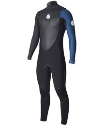 Flashbomb 5/3 Chest Zip - Wetsuit