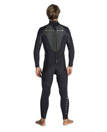 Flashbomb 3/2 Back Zip - Wetsuit