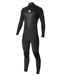 Flashbomb 3/2 Chest Zip - Wetsuit