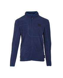 Micro Micro Fleece Front Zip