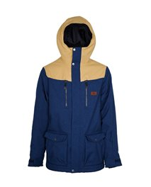 Cabin Gum Snow Jacket