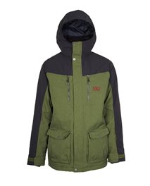 Cabin Gum Snow Jacket