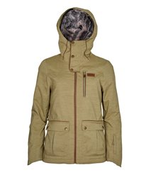 Shack Snow Jacket