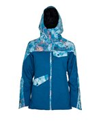 Harmony Gum Snow Jacket