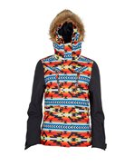 Chic Ptd Snow Jacket