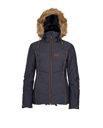 Fury Down Snow Jacket