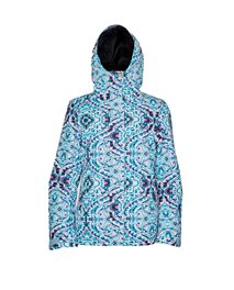 Betty Ptd Snow Jacket