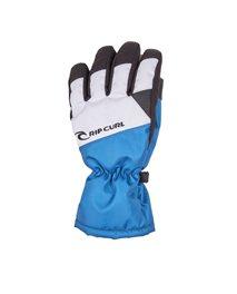 Rider Junior Gloves