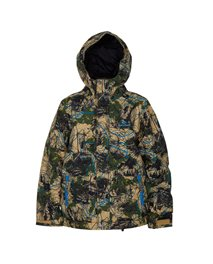 Enigma Junior Jacket
