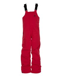Pantalon enfant Bib
