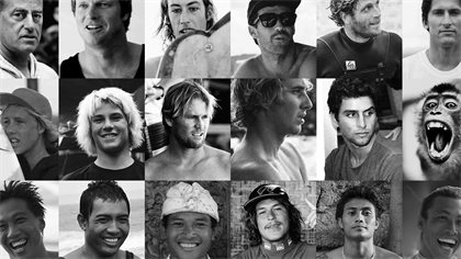 Invitees Announced For Rip Curl Cup 2017