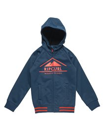 Shred Junior Fleece