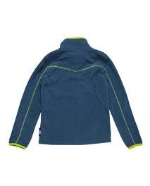 Junior Micro Fleece Front zip