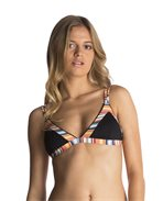 Vintage Stripes Triangle - Swimwear