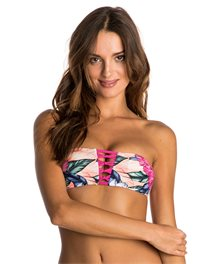 Pivoine Bloom Bandeau