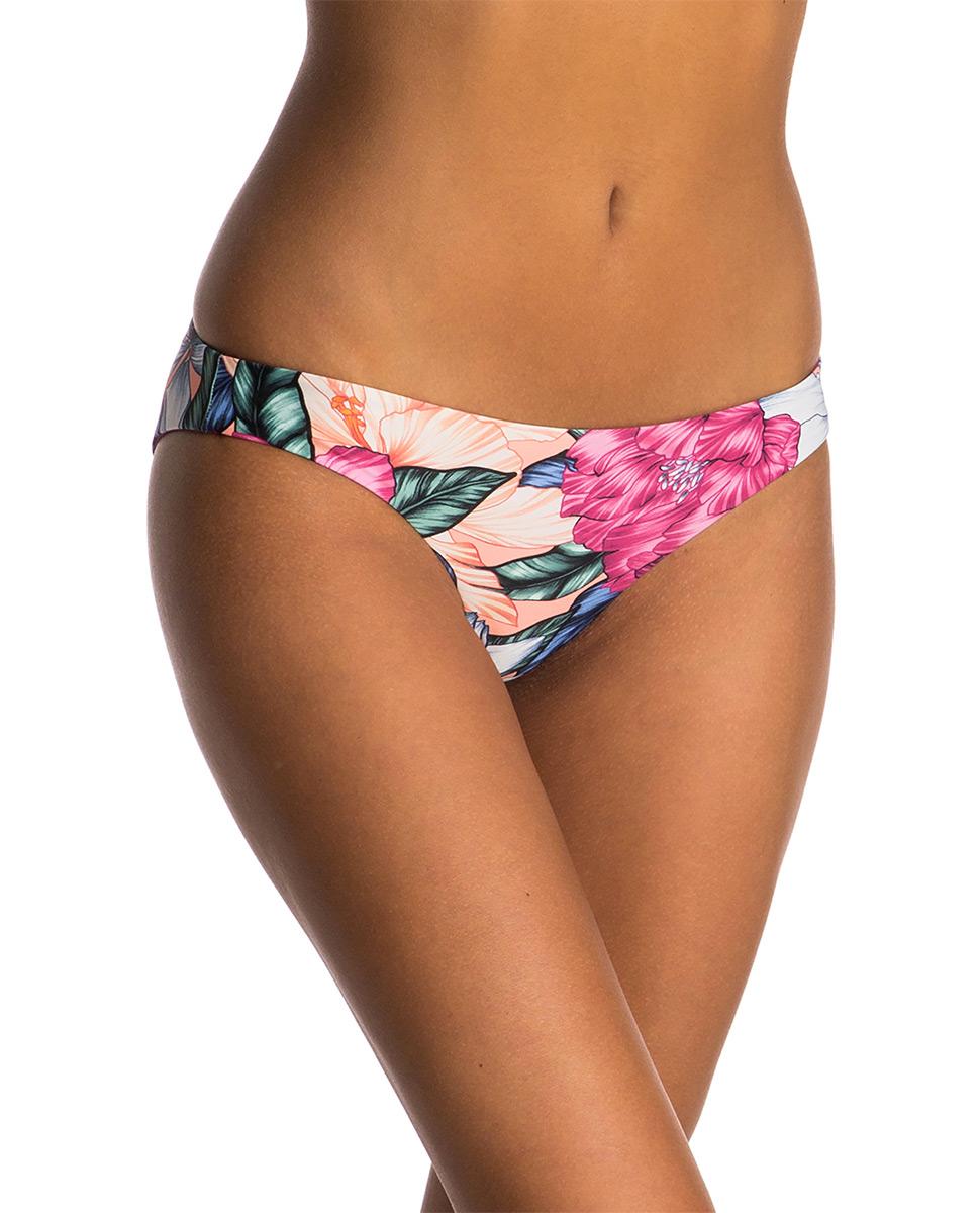 Pivoine Bloom Classic Pant