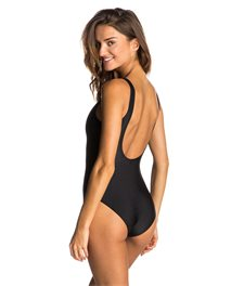 Sun And Surf One Piece