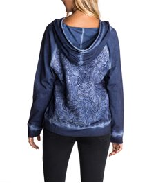 Missoula Hooded Fleece