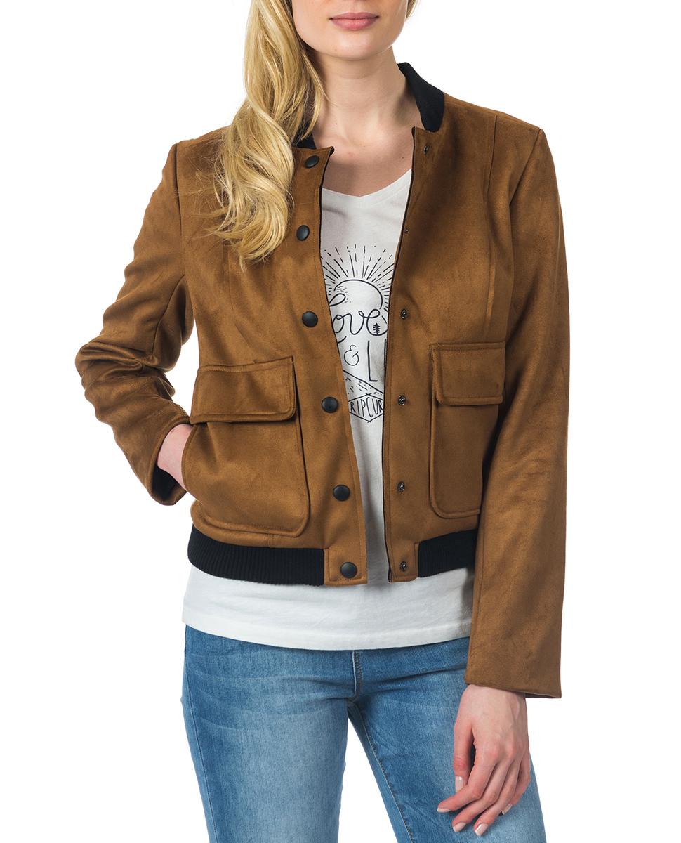 Oregon Jacket