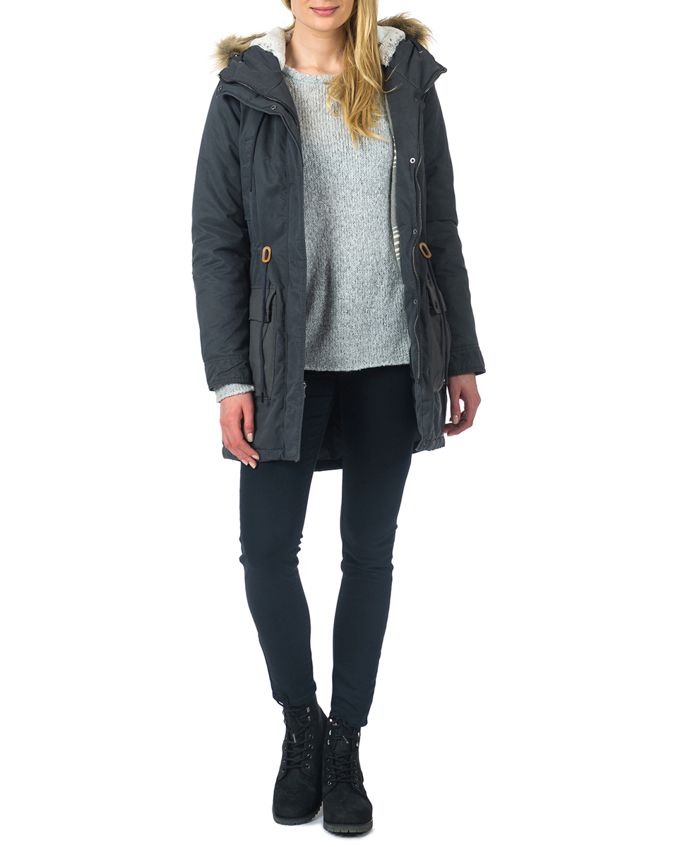 Lonepine Jacket