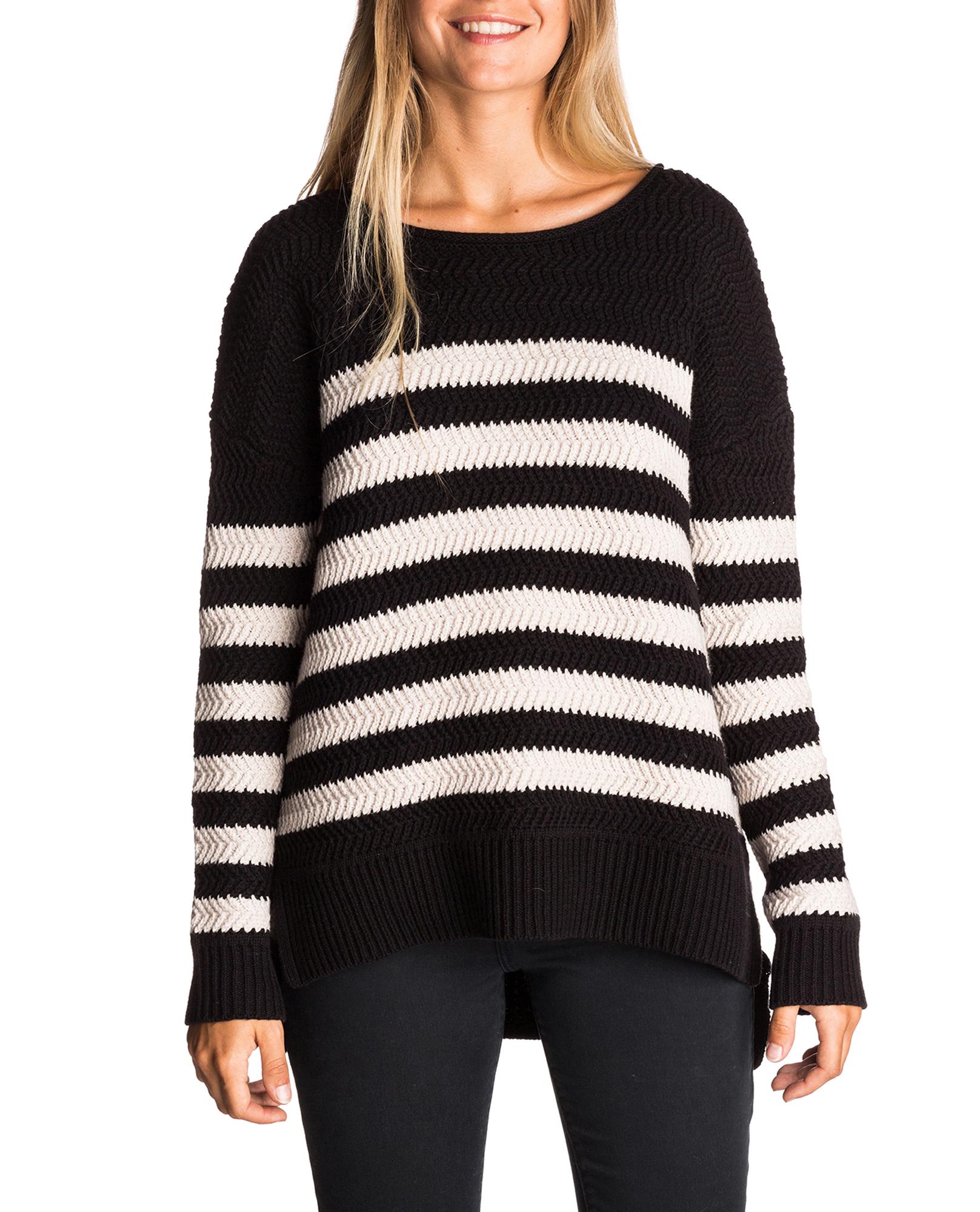 Coast Of Maine Sweater