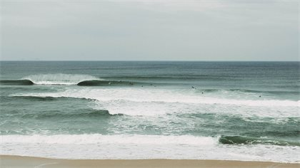 The Rip Curl Pro Portugal Is Set To Kick Off In All-Time Conditions