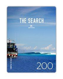 The Search 3 eGift Voucher