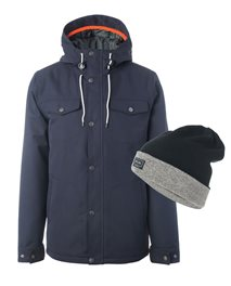 Men Gift Pack - Echo Anti Series + beanie