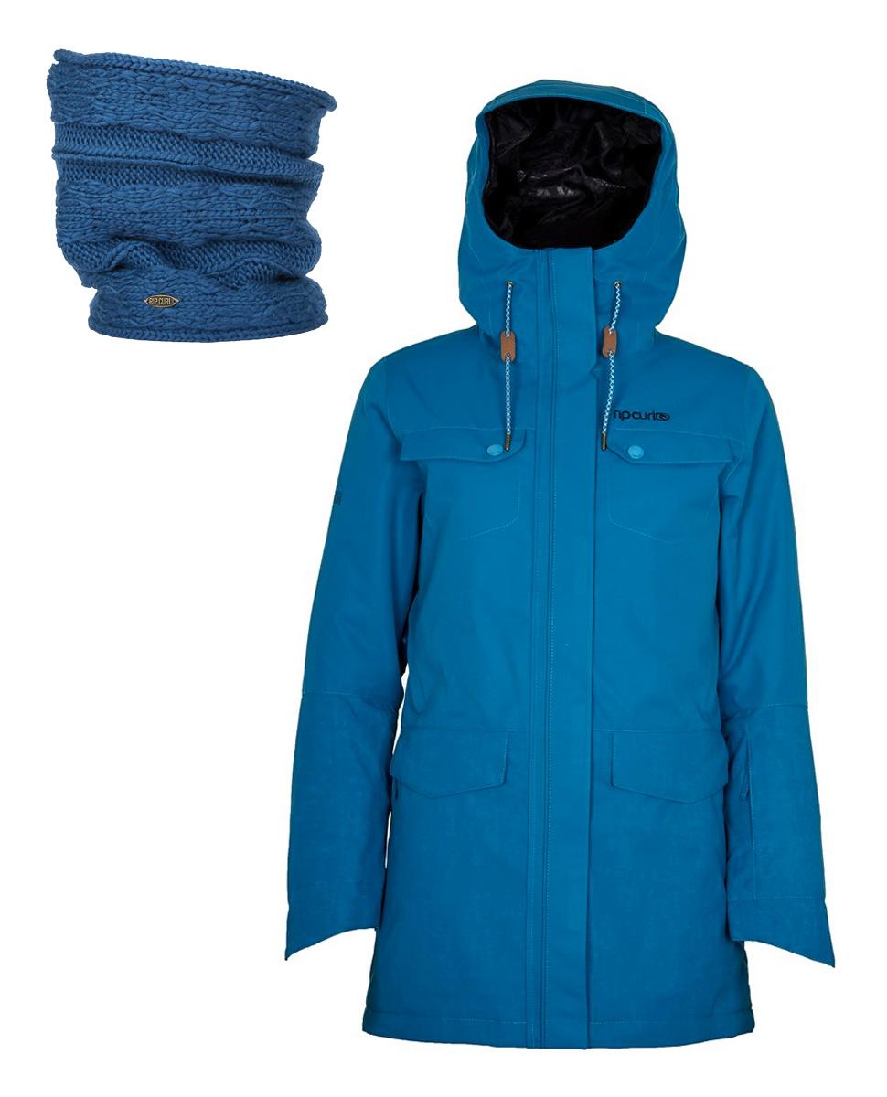 Amity Search Snow Jacket