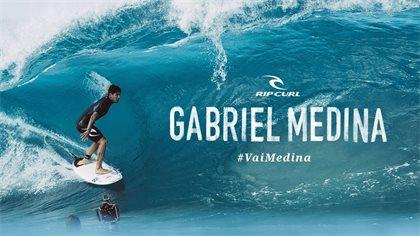 Gabriel Medina Talks Through The World Title Showdown