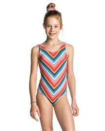 Breaker Stripe One Piece