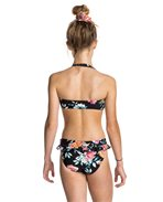 Wild Flower Fashion Bandeau Set