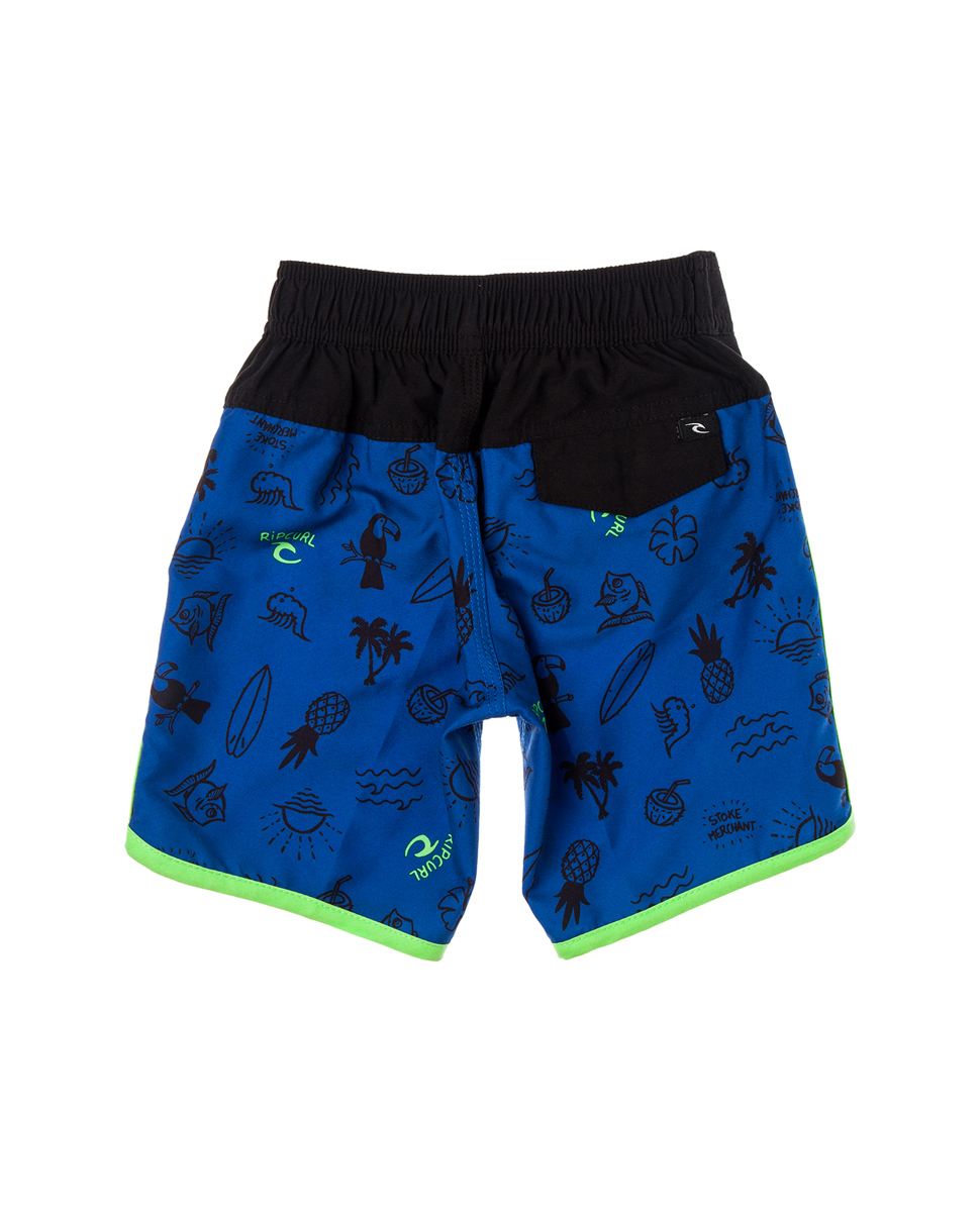 pacific rules s e boardshort 12 9 15 ans rip curl france. Black Bedroom Furniture Sets. Home Design Ideas