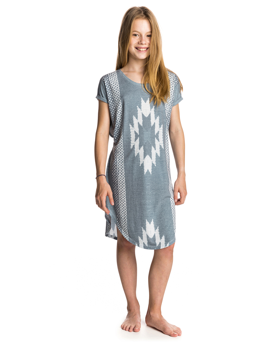 Peace Tribe Dress