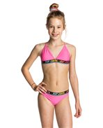 Teen Surf Geo Tri Bikini