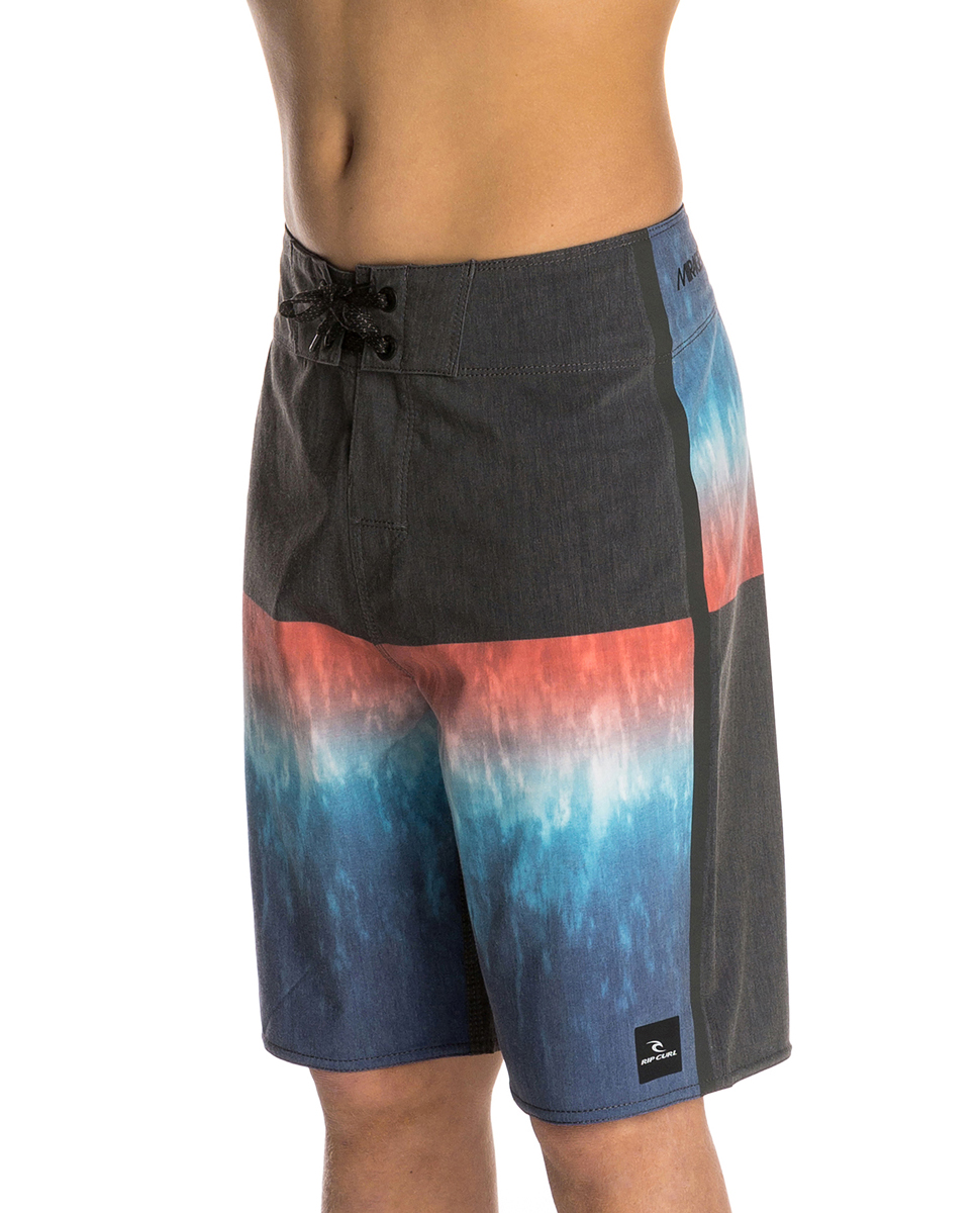 "Mirage Blocade 18"" Boardshort"