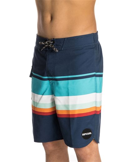 "Golden Hour 17"" Boardshort"