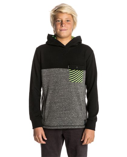 Combine Plus Hooded Fleece