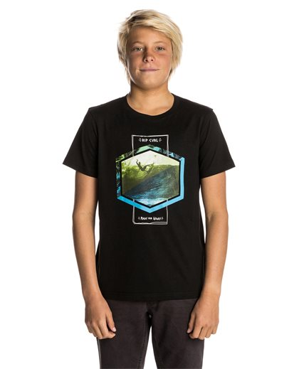 Action Palm Tee
