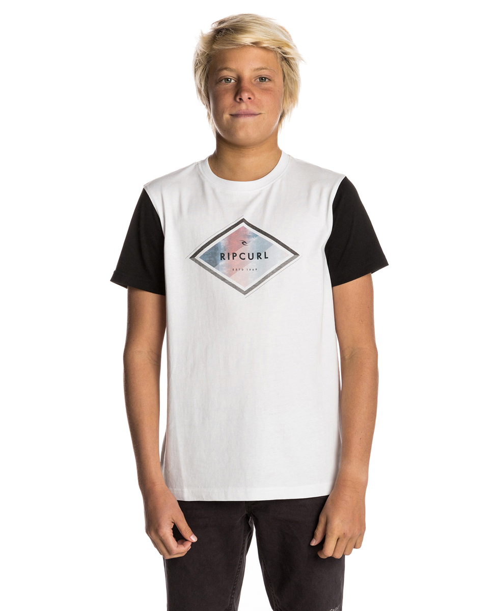 Diamond Wilko Tee