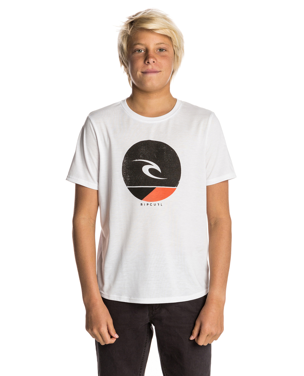 Circle Mf Vapor Cool Tee