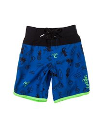 Pacific Rules S/E Boardshort 12