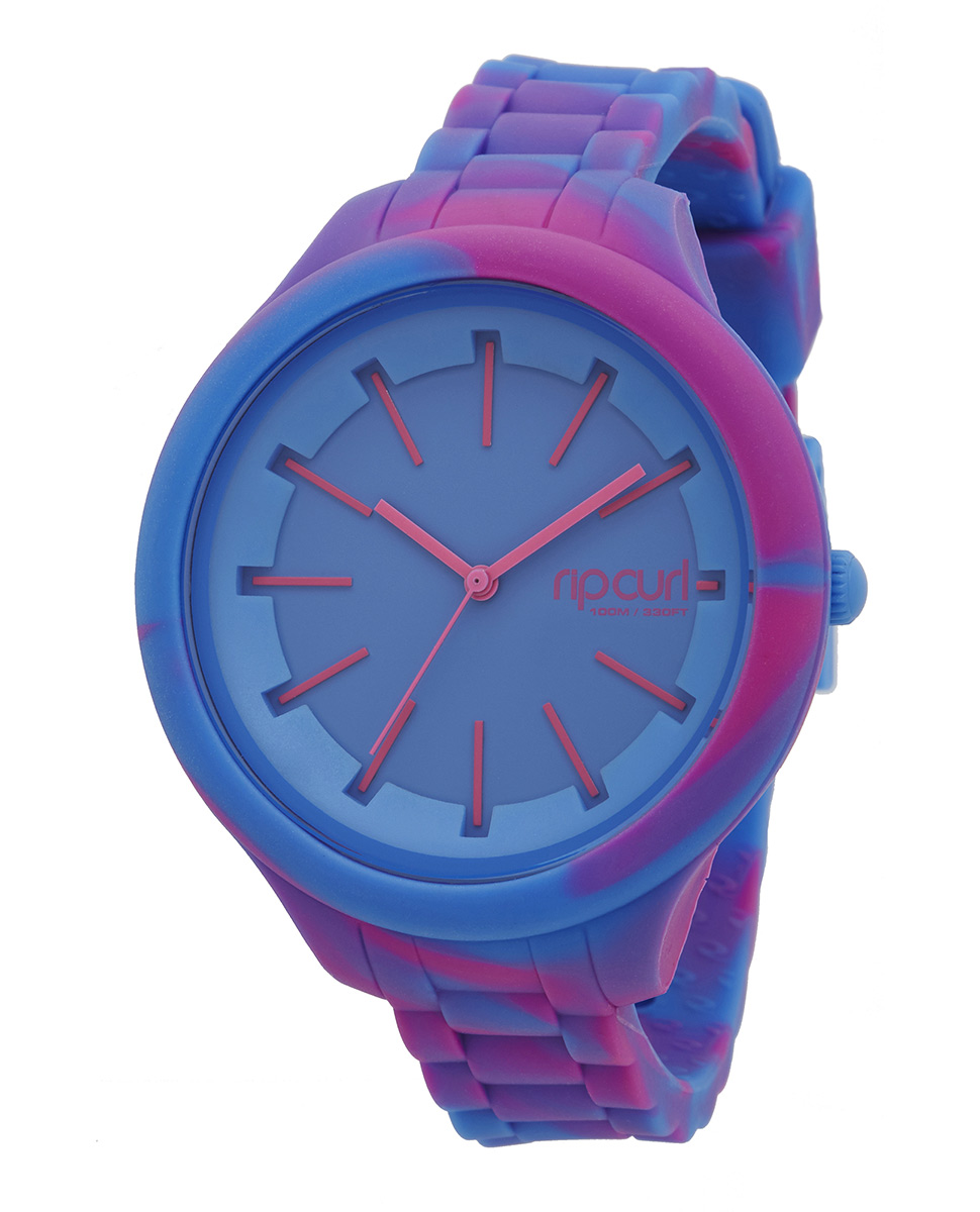 Horizon Silicone Watch