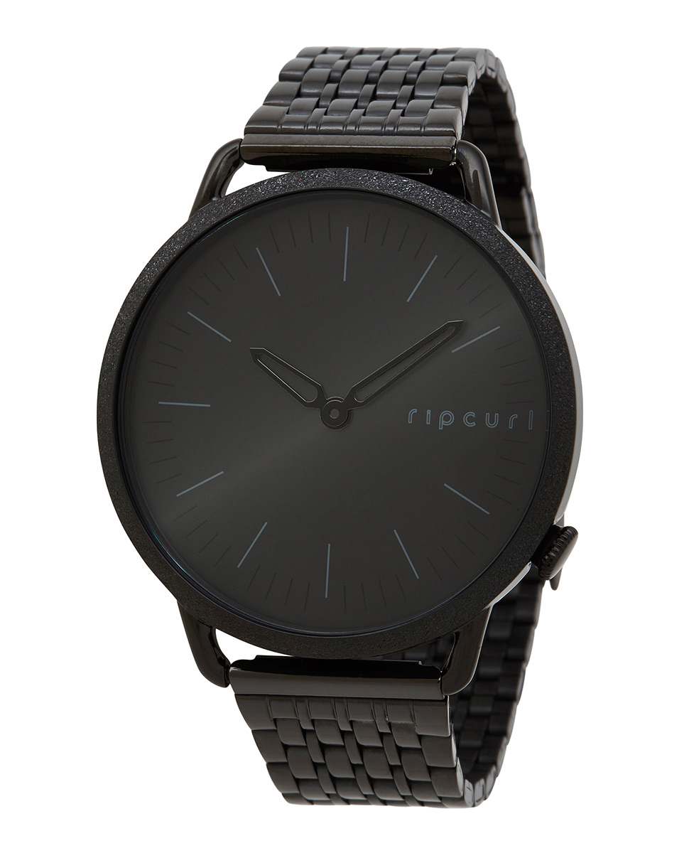 Super Slim Midnight Sss Watch