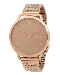 Super Slim Rose Gold Sss Watch