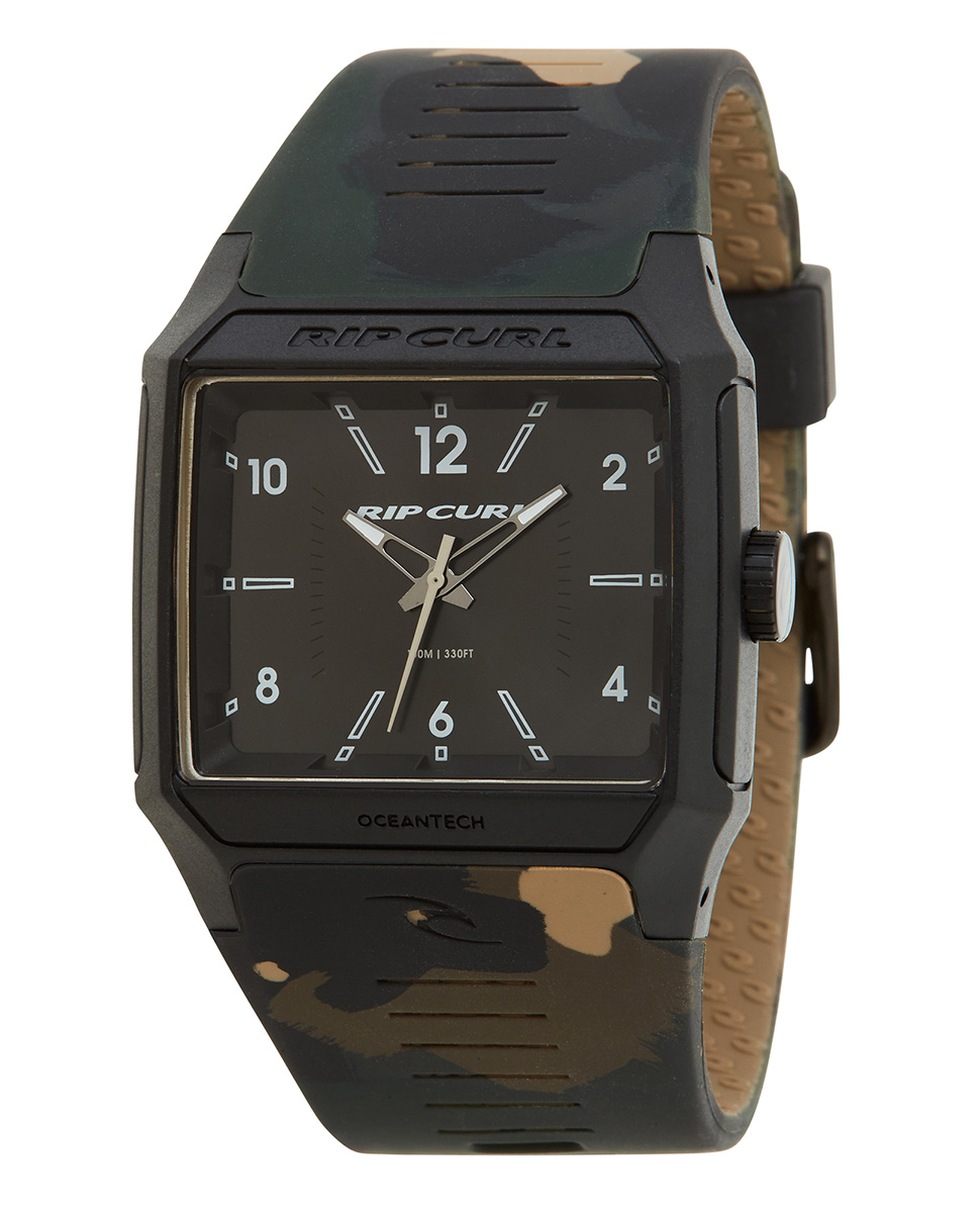 Rifles Analogue Watch