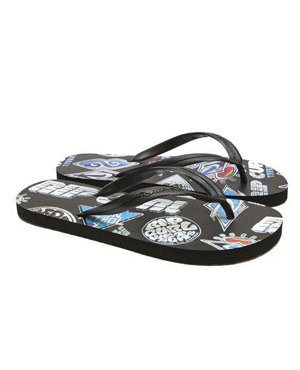 Wettie Dreams Shoes