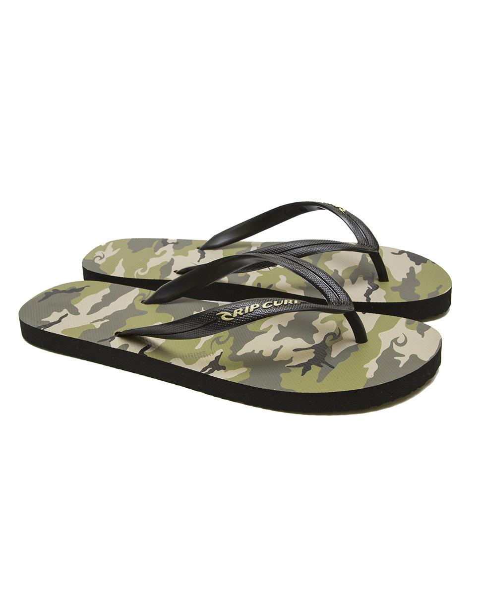 Camo Shoes